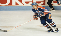 Edmonton Oliers v Montreal Canadiens