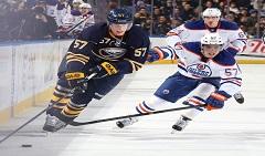 Tyler+Myers+Edmonton+Oilers+v+Buffalo+Sabres+w6gWtlwX9ptl