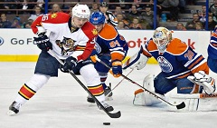 Panthers Oilers Hockey (10)