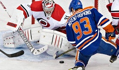Hurricanes Oilers Hockey-2