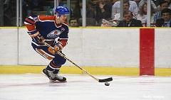 Oilers v Devils